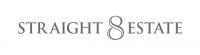Straight 8 Estate logo